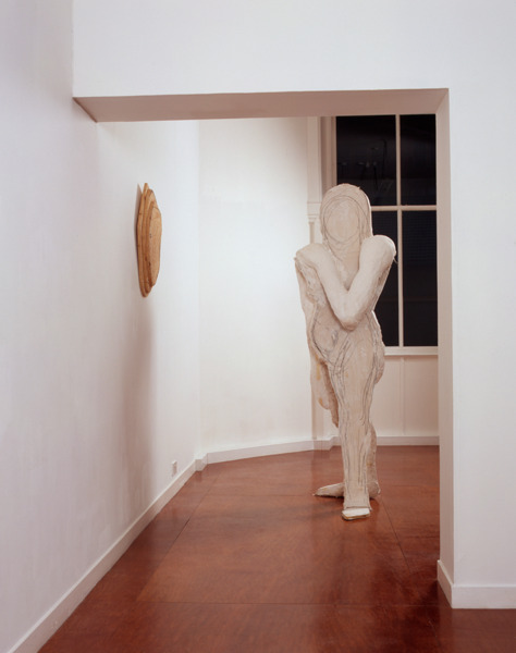 Installation view, 'A Million Miles Away', The Modern Institute, Robertson Street, Glasgow, 2007