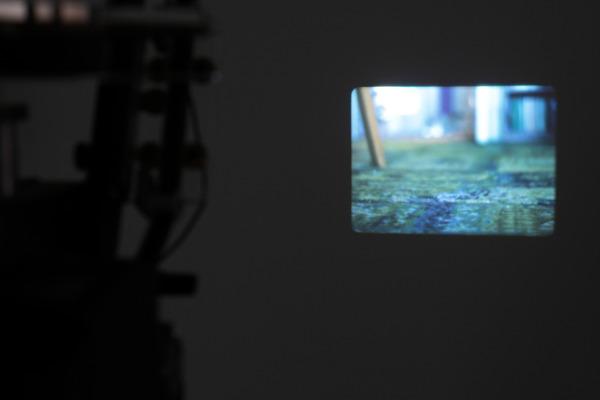 Tenement Films, 2009, 16mm film, colour, sound, Duration: 3 mins each
