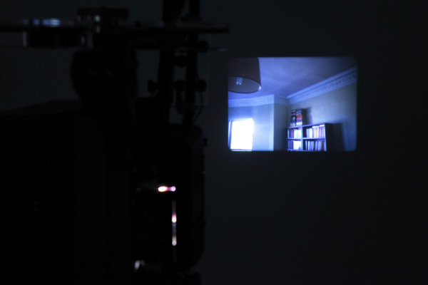 Tenement Films, 2009, 16mm film, colour, sound, Duration: 3 mins each
