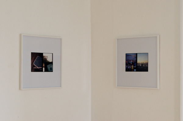 Installation view, 'Luke Fowler with Toshiya Tsunoda and John Haynes', Inverleith House, Edinburgh, 2012