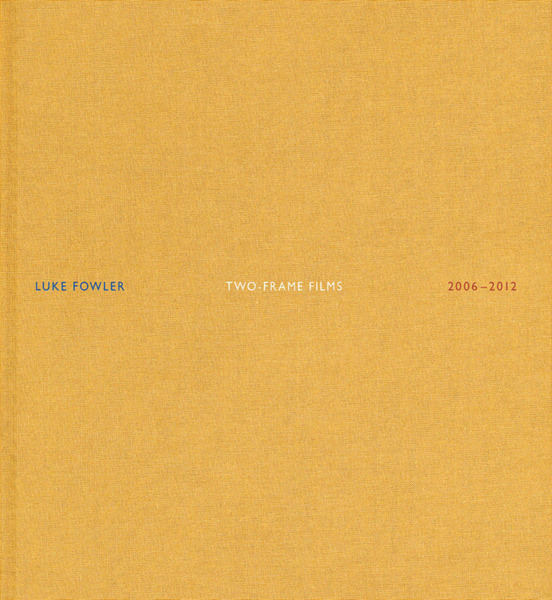 Two-Frame Films 2006-2012