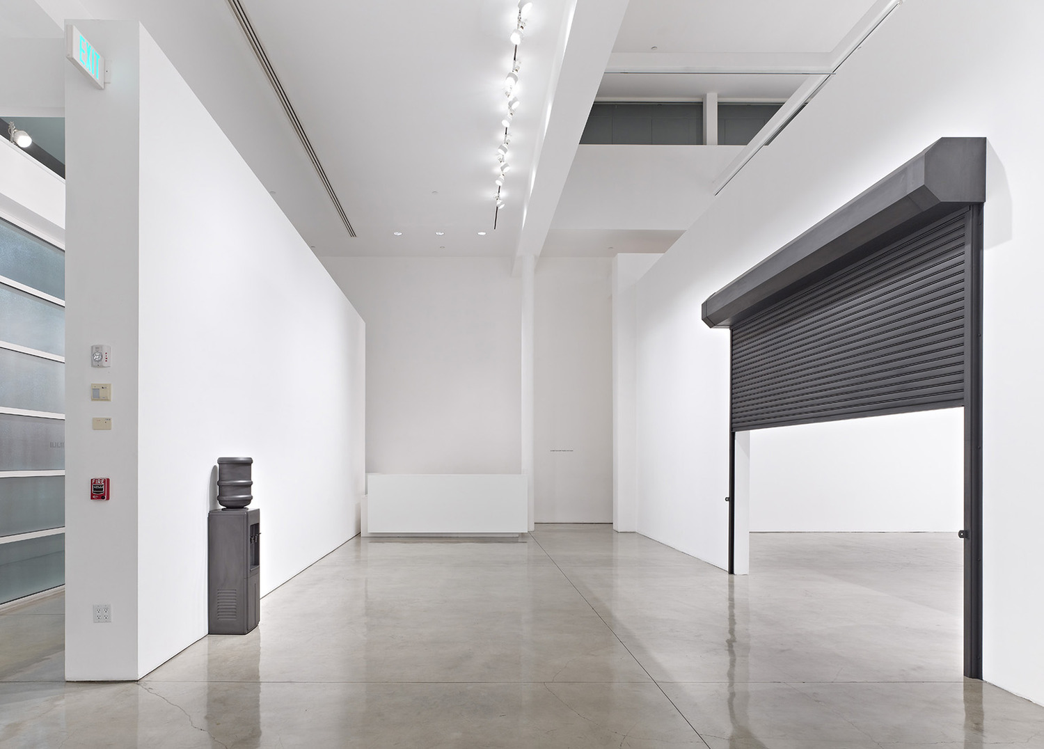 Installation view, '11.11.11', Gagosian Gallery, Los Angeles, 2011