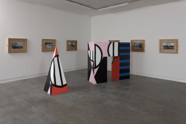 Installation view, 'Direct serious action is therefore necessary', CCA, Glasgow, 2010