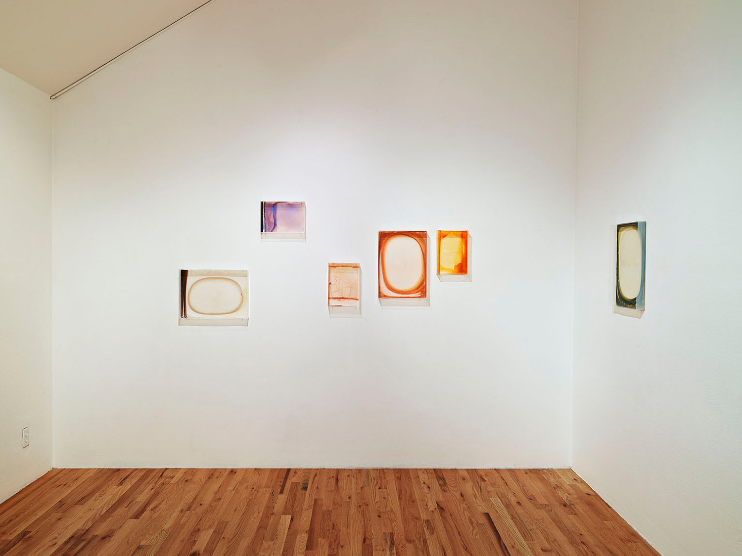 Installation view, Aspen Art Museum, Aspen, 2013