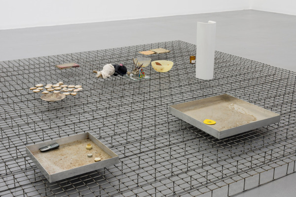 Installation view, Tate Liverpool, Liverpool, 2015