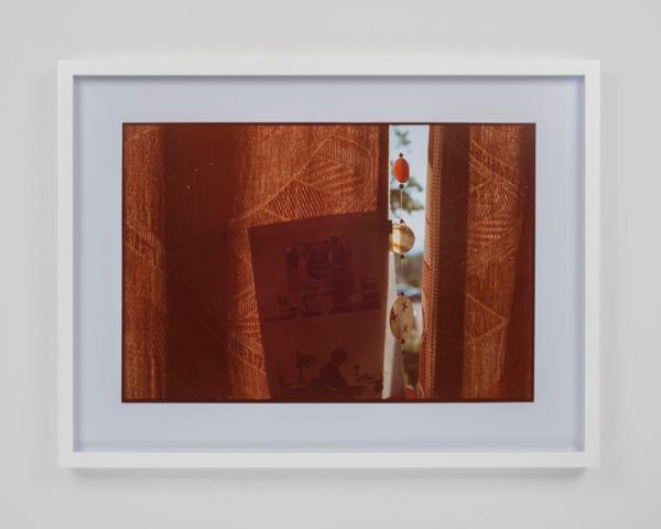 Luke Fowler, To The Editor of Amateur Photographer (Subjective Interlude, Rotherham, 2014), 2015, C-Print, 40 x 53 x 3.5 cm
