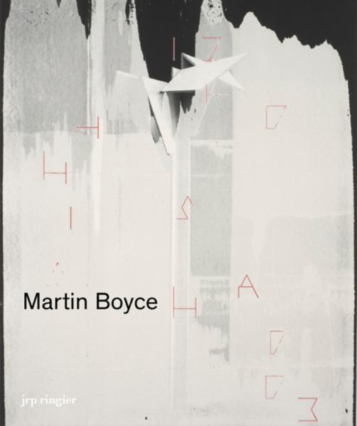 Martin Boyce