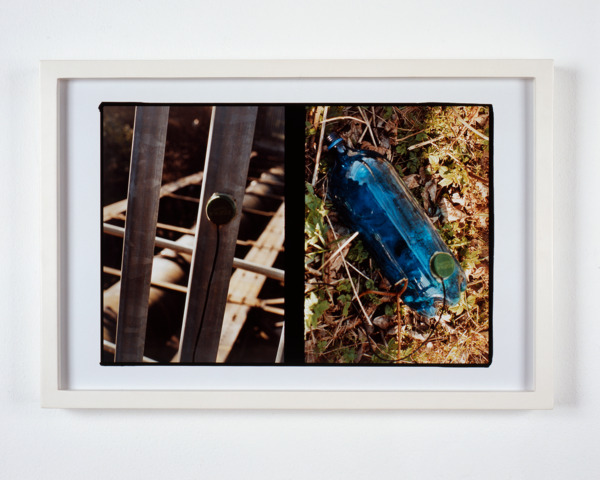 Luke Fowler, Location Recording, Glasgow, 2007, Giclee print, 32.6 x 47.7 x 3.2 cm, Edition of 3 + 1 AP