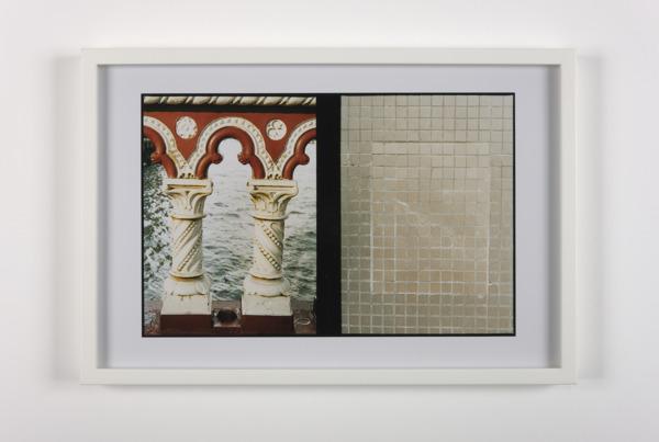 Luke Fowler, Goodbye Black Squares 2008, Giclee print, 32.6 x 47.7 x 3.2 cm, Edition of 3 + 1 AP