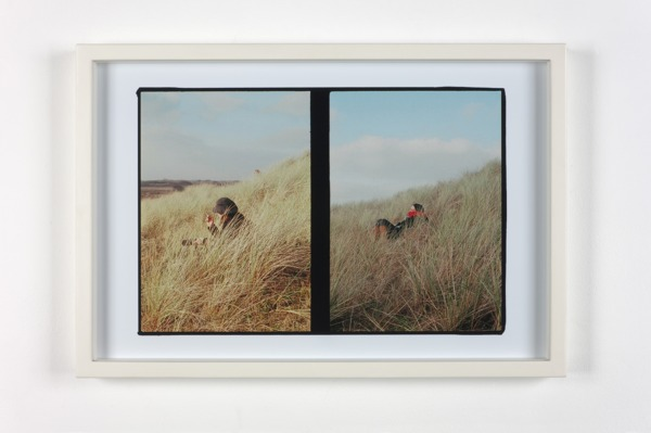 Luke Fowler, Location Recording, Norfolk, 2007, Giclee print, 32.6 x 47.7 x 3.2 cm framed, Edition of 3 + 1 AP