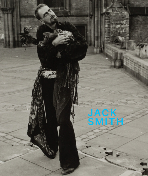 Jack Smith: Theater and Performance Works