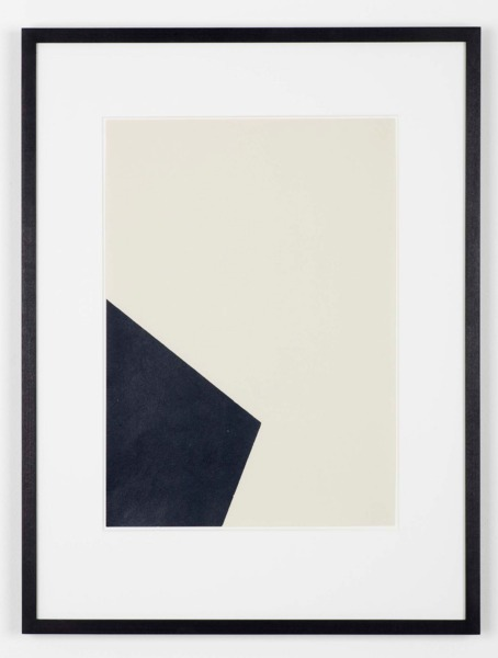 Katja Strunz, Untitled, 2009, Print produced exclusively for Camden Arts Centre, 41.5 x 29.5 cm, Edition of 15