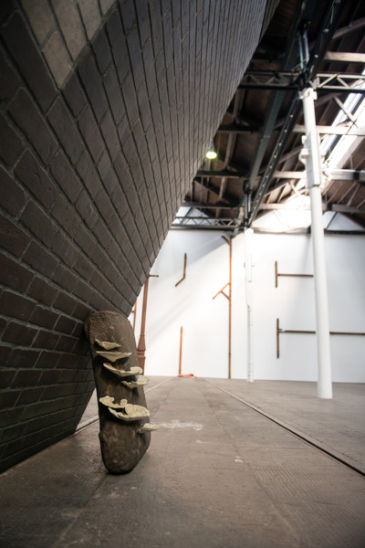 Installation view, 'Where It All Happened Once', Tramway, Glasgow, 2012