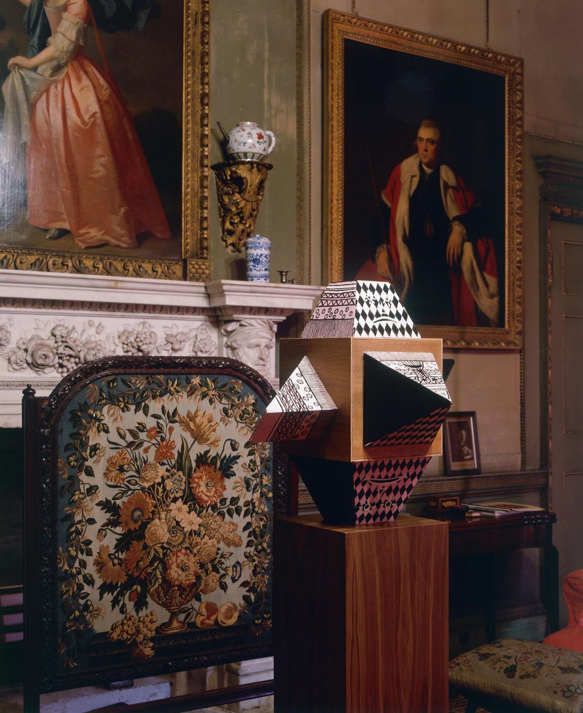 Joanne Tatham & Tom O'Sullivan'Rhetoric Works & Vanity Works & Other Works'