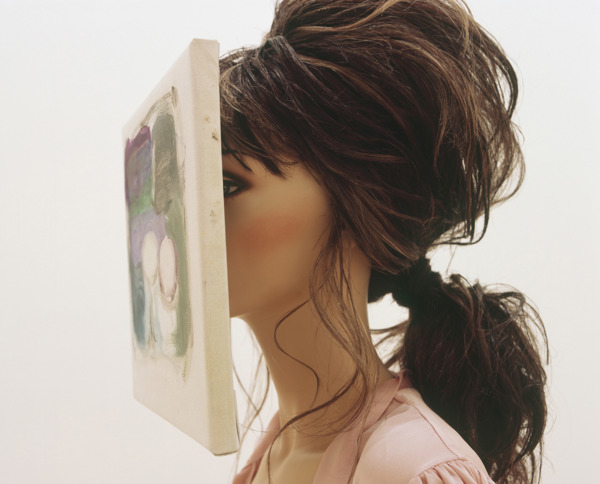 Cathy Wilkes, Non Verbal, 2005, Mixed media, Dimensions variable