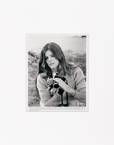 Woman With A Camera (The Stepford Wives)