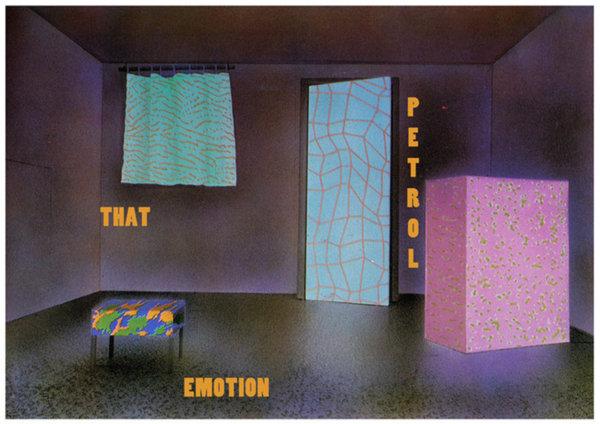 That Petrol Emotion
