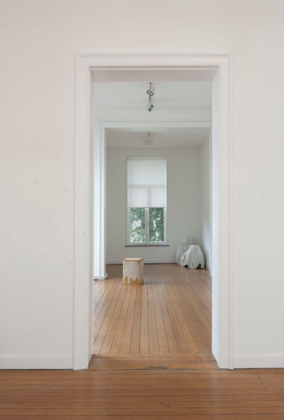 Installation view, 'Endless Bummer', Gladstone Gallery, Brussels, 2011