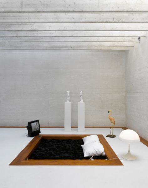 Installation view, 'The Collectors', Venice Biennale, Venice, 2009