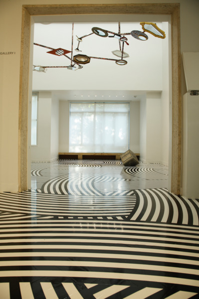 Installation view 'Unknown Pleasures', Hara Museum of Contemporary Art, Tokyo, 2008