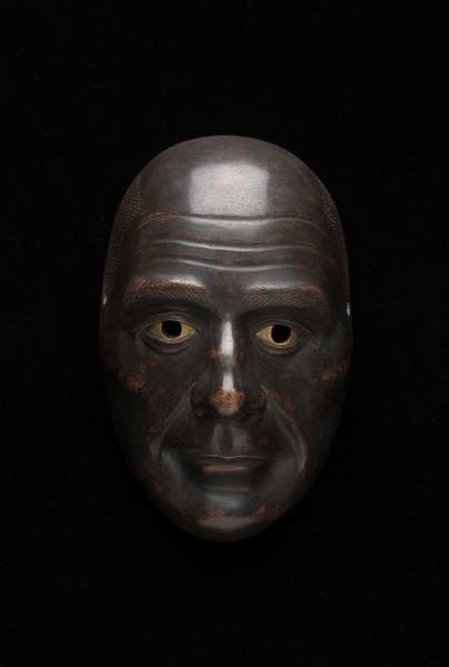 Project for a Masquerade (Hiroshima), 2010 (detail), The Messenger/Enrico Fermi