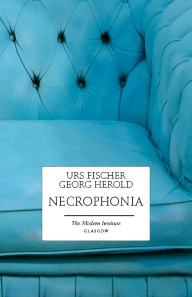 Necrophonia