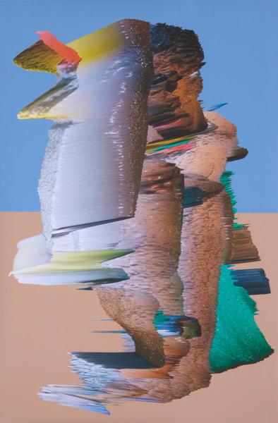 Caster 3D