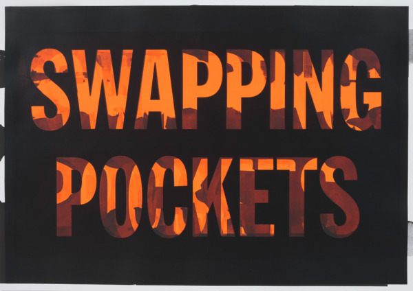 SWAPPING POCKETS