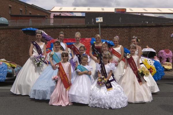 Procession, 2009