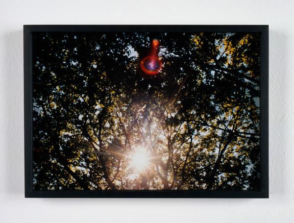 Untitled, 2007, Photographic Print, 21.6 x 30.6 x 3 cm