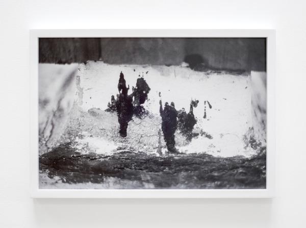 Untitled (ID), 2016, Archival pigment print, 43.5 x 63.5 x 3.5 cm