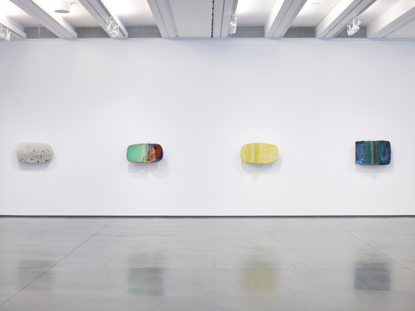 Installation view, Aspen Art Museum, Aspen, 2016