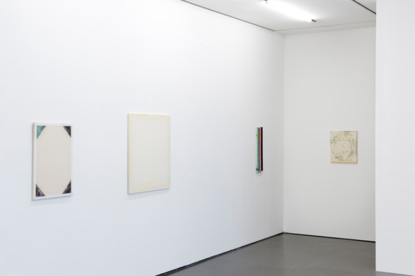 Installation view 'Gas…Telephone…One Hundred Thousand Rubles', Kunsthalle Düsseldorf, Germany, 2011