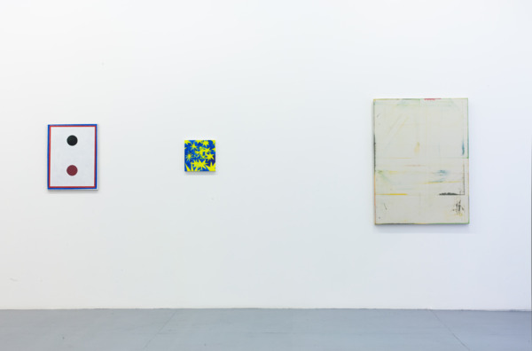 Installation view, 'Impressionism', MoMA PS1, New York, 2012