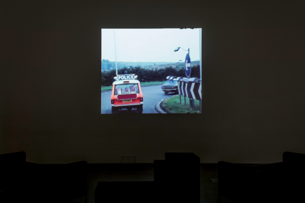 Jeremy Deller, Promotional film for All that Is Solid Melts into Air, 2014, HD Video, Dur: 20 min 54 sec