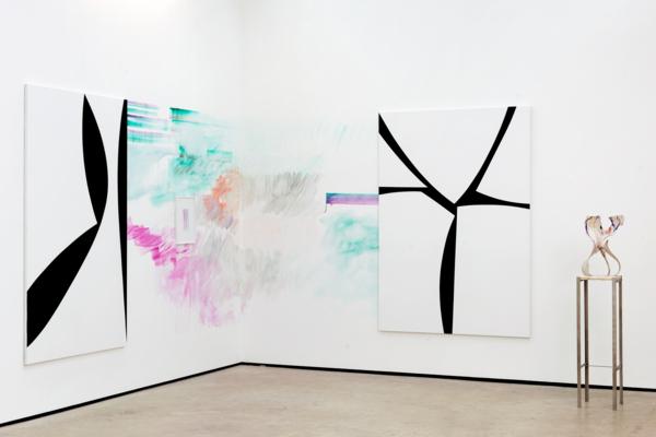 Alex Dordoy, From Svalbard Soil, The Modern Institute, Osborne Street, 2017