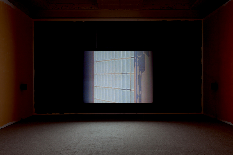 Sue Tompkins, 'Country Grammar' - a film by Luke Fowler, The Modern Institute, Aird's Lane, 2017