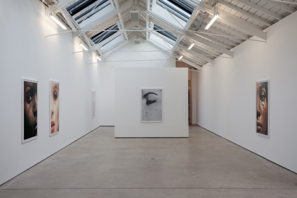 Anne Collier, installation view, The Modern Institute, Glasgow, 2017
