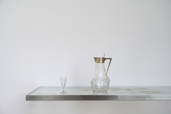 Untitled, 2019 (detail), Mixed Media, Dimensions variable