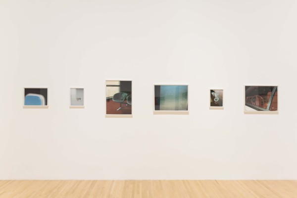 Installation view, 'One Day at a Time: Manny Farber and Termite Art', MOCA Grand Avenue, Los Angeles, 2019