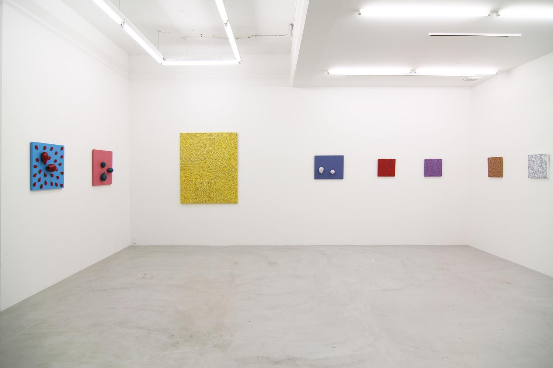 Installation view 'Coming Together, Coming Apart', NANZUKA, Tokyo, 2013