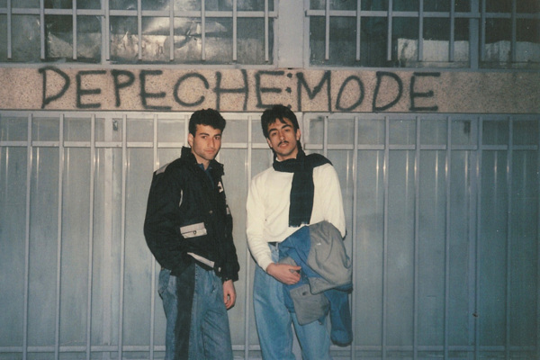 Jeremy Deller & Nick Abrahams <i> Our Hobby is Depeche Mode </i>, 2006