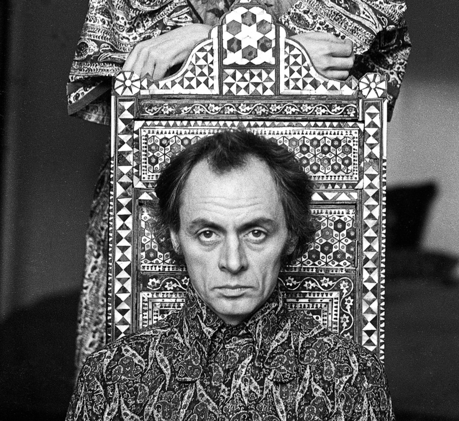 All Divided Selves, 2011