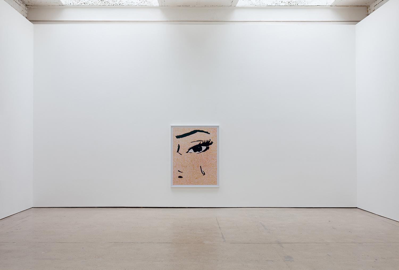 Anne Collier, Installation view, The Modern Institute, Aird's Lane, Glasgow, 2020