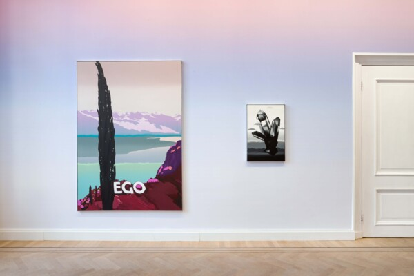 Summer's Ego